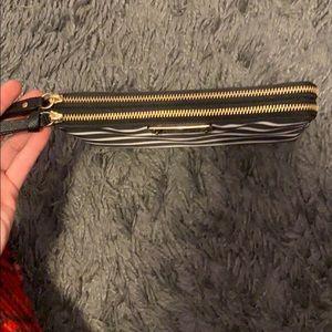 kate spade Bags - 2 pocket kate spade wristlet